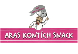 Aras Kontich Snack image