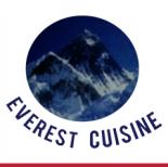 Everest Cuisine Antwerpen image