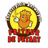 Frituur De Petaat Antwerpen image