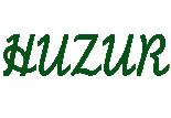 Huzur Geel image