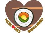 Kokoro Sushi&bento Mol image