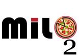 Milo Pizza Pasta 2 Dessel image