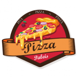 Pizza Paleis Haasdonk image