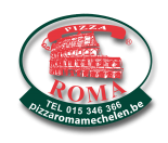 Pizza Roma Mechelen image