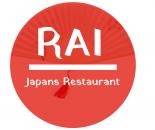 Rai Sushi & Wok Mortsel image