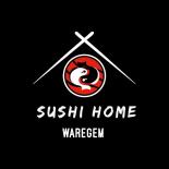 Sushi Home Waregem image